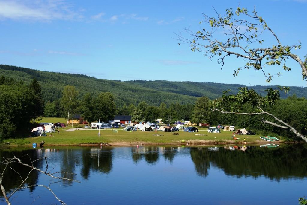 Alevi Camping
