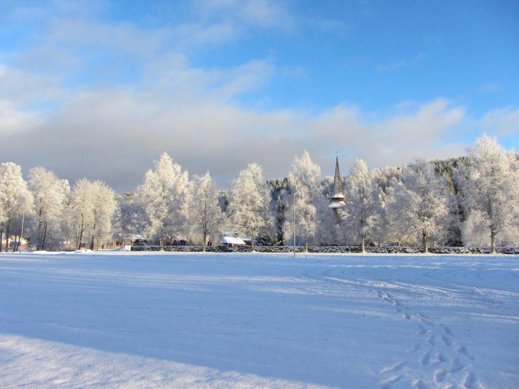 Hem62 in Varmland