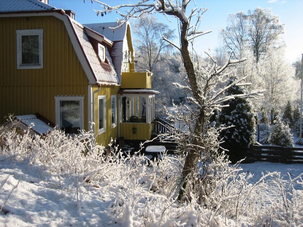 Hoefijzergård, Tannes Stuga