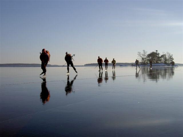 Iceguide Stockholm Archipelago