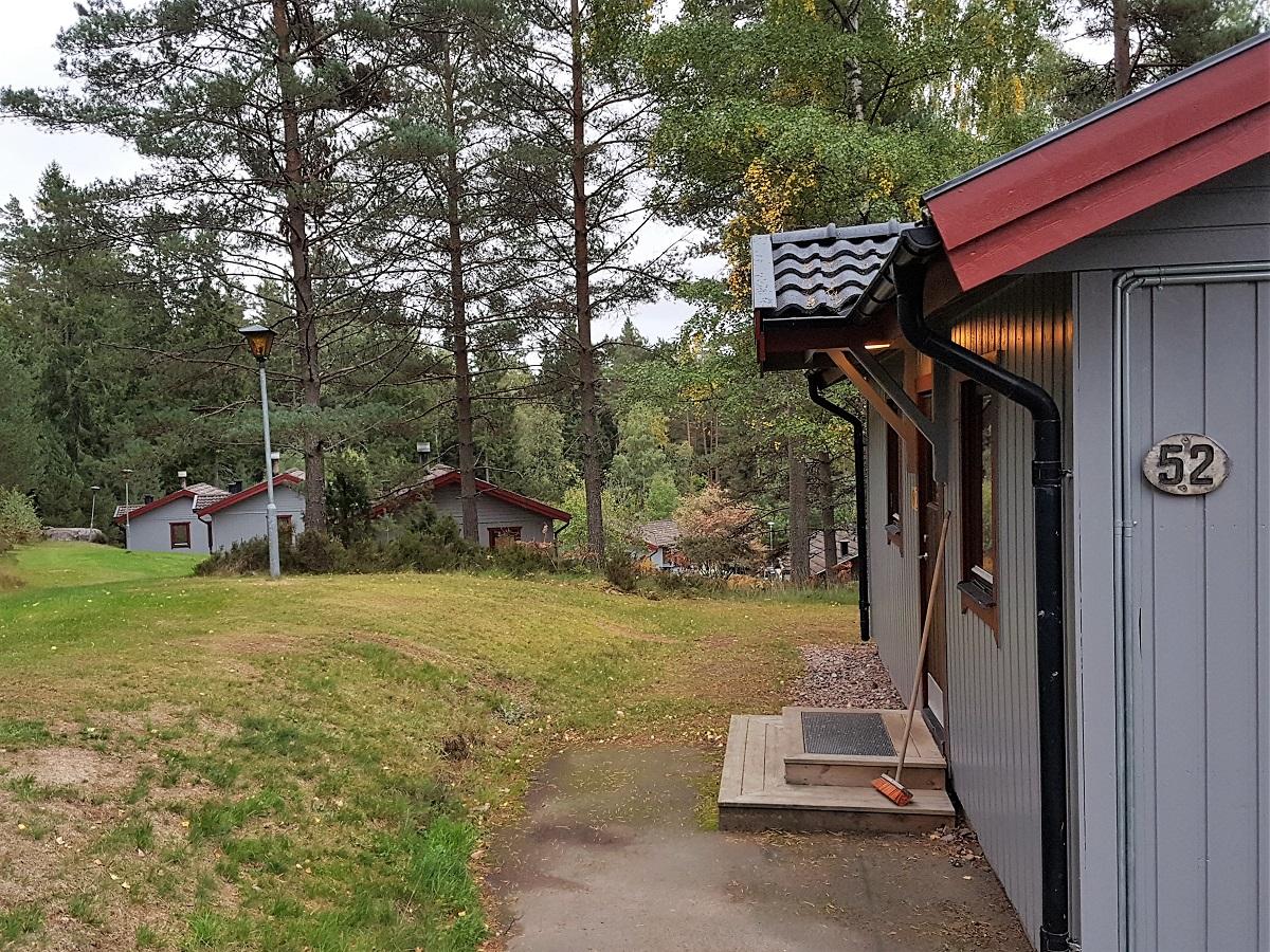 Isaberg Mountain Resort in Zweden