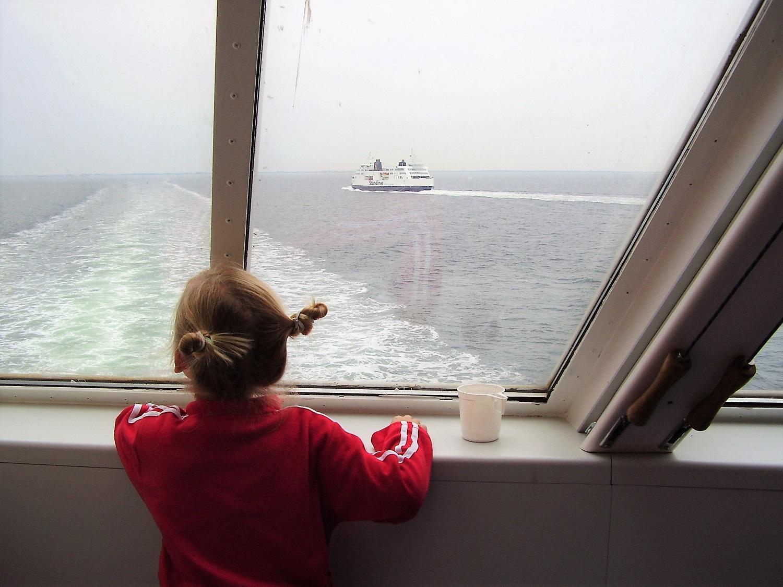 boot naar zweden rodby puttgarden