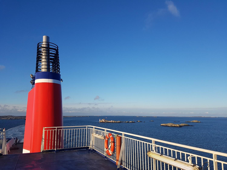 Stena Line Kiel Goteborg