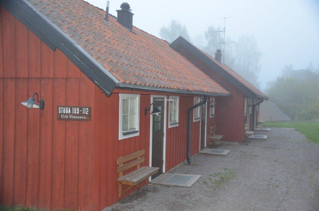 Stuga's van Utö Värdshus