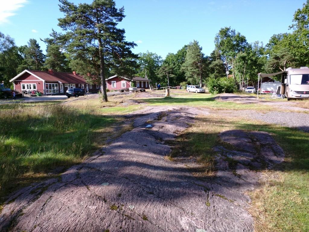 Trollhättans Camping