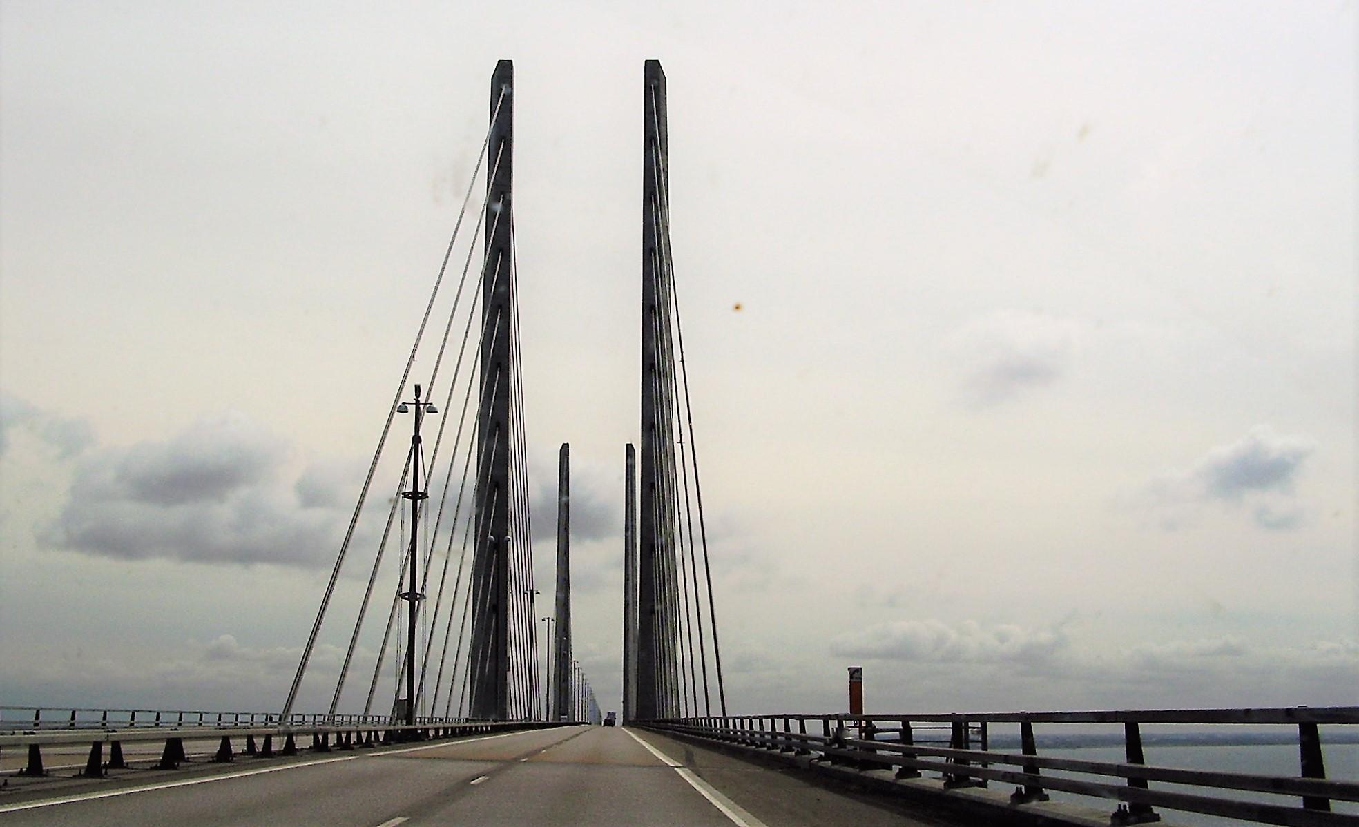 brug naar zweden