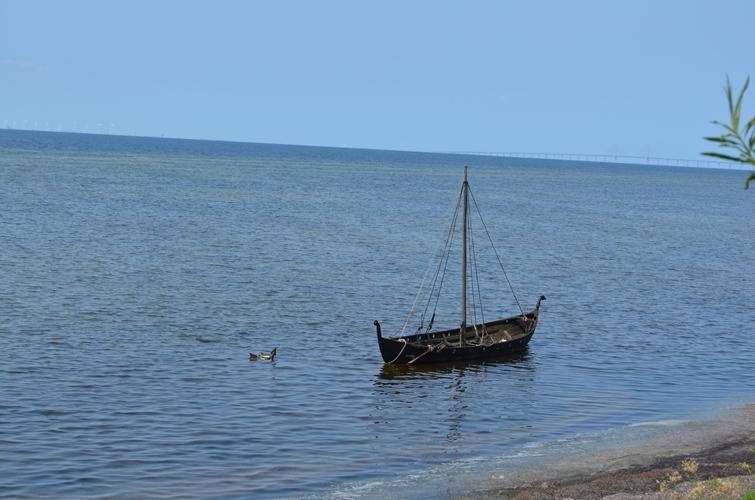 drakenschip-Foteviken