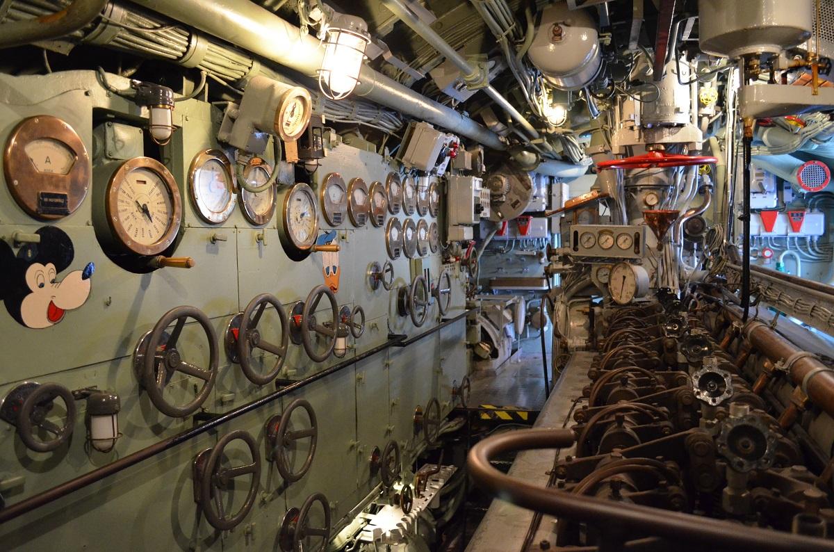 stedentrip-malmo-onderzeeer