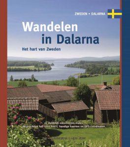 Wandelen in Dalarna Zweden