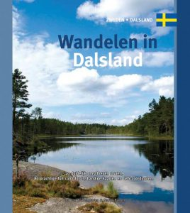Wandelen in Dalsland Zweden