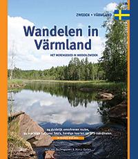 Wandelen in Zweden Varmland
