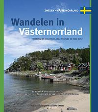 Wandelen in Zweden Vasternorrland