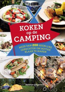 Campingkookboek